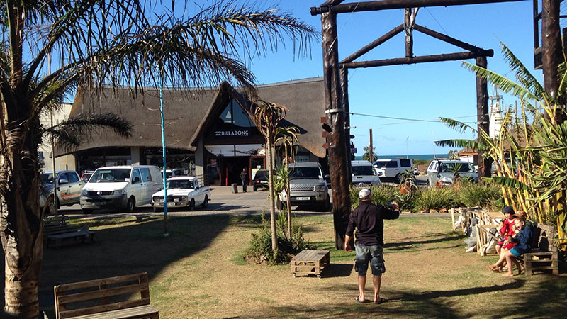 Jeffreys Bay town info